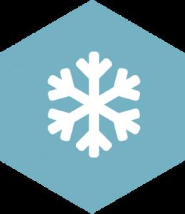 Ícone Refrigerado