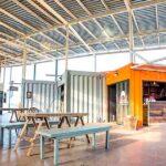 Container refrigerado: ideal para mercearias móveis